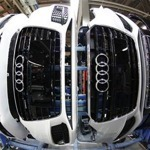 Audi may suspend high-end car production if slump deepens   Business News - Worldwide   Scoop.it