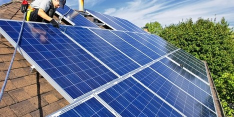 """The Hole in Brian Potts' WSJ Critique of the """"Solar-Panel Craze."""" 