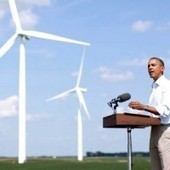 Obama Executive Order Calls For Federal Government to Triple Use of Renewable Energy in 7 Years | Zero Footprint | Scoop.it