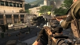 Cod Ghosts : Des correctifs et un mode de jeu - JeuxVideo.com | Call Of Duty by Masquout | Scoop.it