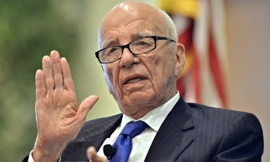 Rupert Murdoch's Sun swings towards yes vote for Scotland | Referendum 2014 | Scoop.it