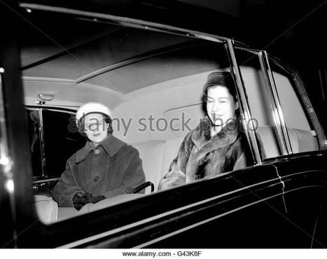 """LADY ALICE EGERTON """"SUICIDE"""" - GERALD 6TH DUKE OF SUTHERLAND - HRH THE PRINCE PHILIP IDENTITY THEFT CASE 