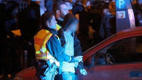 Nouvel An à Cologne: 55 des 58 agresseurs n'étaient pas des réfugiés | SI LOIN SI PROCHES | Scoop.it