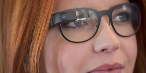 Non, les Google Glass ne sont pas mortes ! | IT Corner | Scoop.it