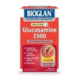 Glucosamine Tablets For Arthritis | Health Supplements | Scoop.it