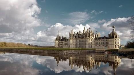 CLIC France / Chambord, un docu-fiction sur le château, le roi et l'architecte sur Arte en décembre 2015   Clic France   Scoop.it