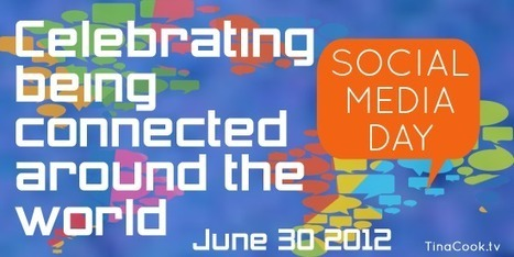 Celebrating Social Media Day 2012! | Social Media Marketing Superstars | Scoop.it