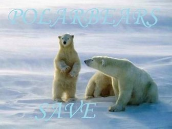 Save the Last 20,000 Polar Bears &middot; COMPASSION AND EMPATHY FOR ANIMALS<br/> &middot; Causes.com | Global warming and the extinction of polar bears | Scoop.it