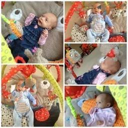 Les bénéfices d'un tapis d'éveil pour le développement de bébé | Parce que chaque bébé est unique... | Scoop.it