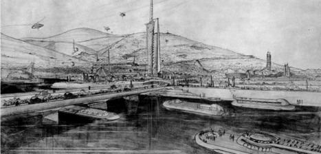 Tiers Lieux et fabrique des villes contemporaines | Urbanisme | Scoop.it