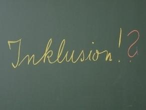 Aktion Mensch: Inklusion in der Lehrerausbildung: Blog | Schulische Integration | Scoop.it
