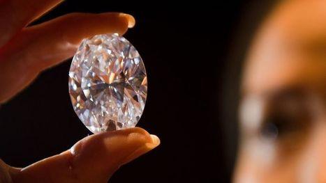 Le marché du diamant séduit de plus en plus les investisseurs | Diamant | Scoop.it