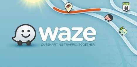 Gents verkeerscentrum gaat samenwerken met Waze - Nieuws - Data News.be | Smart City (Gent) | Scoop.it