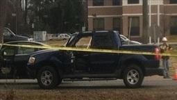 UPDATED: McGuire VA Medical Center shooting suspect has criminal past | Criminal Justice in America | Scoop.it