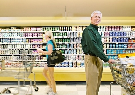 The Wal-Mart Slayer: How Publix's People-First Culture Is Winning The Grocer War | Scott's Linkorama | Scoop.it