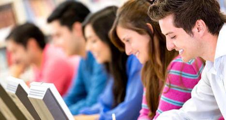 Californie: les cours en ligne augmenteraient le taux de réussite aux examens   L'Atelier: Disruptive innovation   TICE, softwares, e-learning   Scoop.it