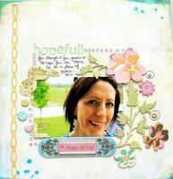 Blog Scrapbooking de Bernadine Segui - La page de cours gratuit!!! | Digiscrap | Scoop.it