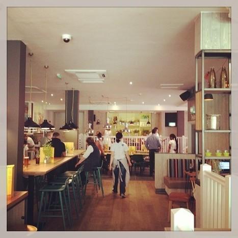 Wild Lime, Banbury | Wild Lime Bar | Scoop.it