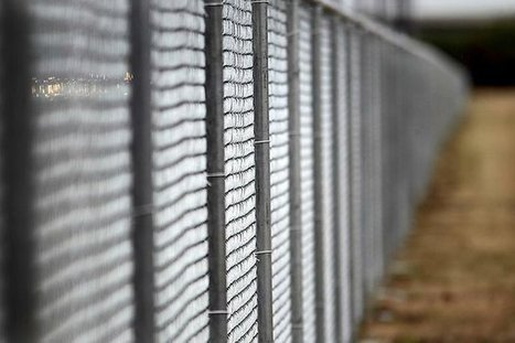 Safety fence installed at Victoria West High School - Victoria Advocate | Chain Link Fence and Related Wire Products | Scoop.it