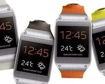 Samsung Galaxy Gear-One of the finest gadgets available today ~ Latest Cell phones | Cell Phones | Scoop.it