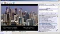 Lingual Media Player | Wath & Learn languages: English, Spanish, German, French, Arabic, Hebrew, Japanese, Chinese, etc. | Trucs et astuces du net | Scoop.it