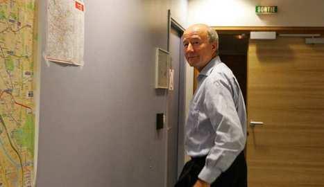 Olivier Mazerolle quitte la direction de La Provence   Les médias face à leur destin   Scoop.it