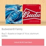 Anheuser-Busch shakes up on-the-go mobile purchases via Ibotta partnership - Mobile Commerce Daily | Public Relations & Social Media Insight | Scoop.it