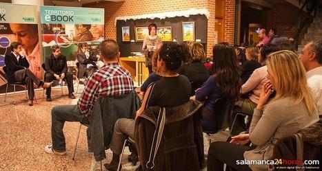 La Sánchez Ruipérez completa la primera etnografía digital de lectores de bibliotecas públicas | Biblioteca 2.0 - Daniel Jiménez | Scoop.it