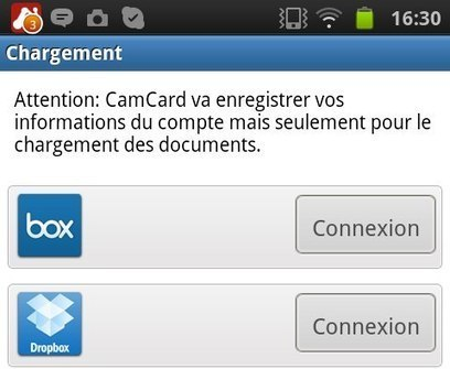 Comment scanner un document avec Android | apps educativas android | Scoop.it