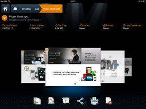 Smart Office 2: Microsoft Office-documenten bewerken op de iPad ... | Slimmer werken en leven - tips | Scoop.it