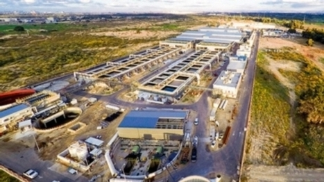 Israel Proves the Desalination Era Is Here | Solar Energy projects & Energy Efficiency | Scoop.it