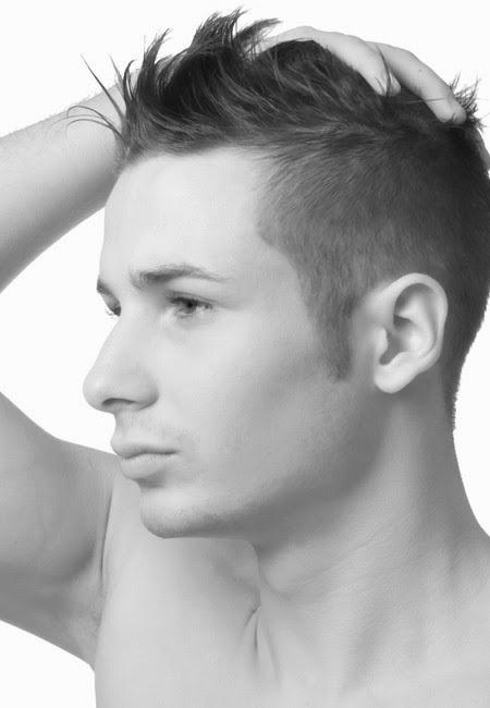 Care Tips Healthy Hair For Men | Ragam Berita | Scoop.it