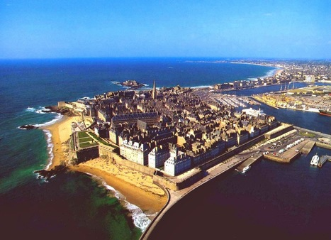 Explore The Legendary History And Beauty OF Saint-Malo During Your Holidays | Dorset – A Fun Loving Destination Perfect For Vacations | Scoop.it