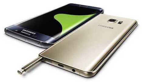 Spesifikasi Harga Samsung Galaxy Note 6 Terbaru Oktober 2016 | rumah minimalis | Scoop.it