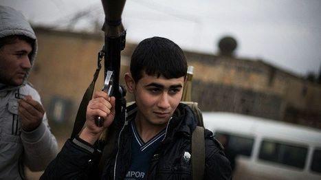 US, Britain to 'assist' militants in Syria | Restore America | Scoop.it