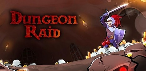 Dungeon Raid v1.2.11MobileCruze-Android|Apps|Games|Themes|Apk | Mobilecruze | Scoop.it