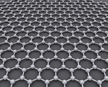 Scientists get us a step closer to grapheneimplants | Cool New Tech | Scoop.it