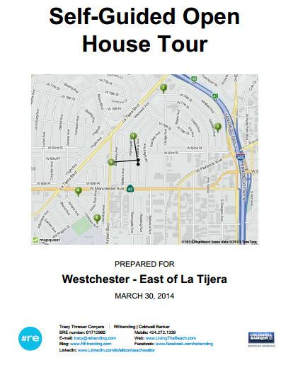 Westchester CA Real Estate Open House Tour (East of La Tijera Edition) | 90045 Trending | Scoop.it