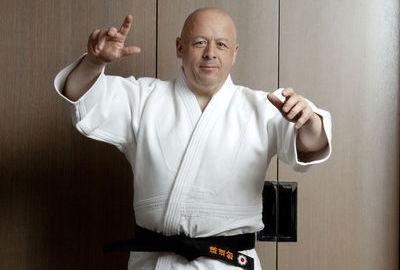 """""""Le judo a inspiré ma manière de manager"""" (Thierry Marx, Chef au Mandarin oriental)   Chefs - Gastronomy   Scoop.it"""