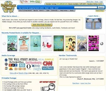8 Websites for Book Lovers - OEDB.org | Common Cores, Peels, Seeds | Scoop.it