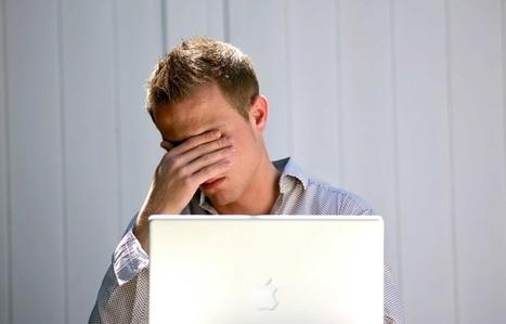 Stress, fatigue, burn-out: D'où vient notre malaise au travail? | Santé et bien-être au travail | Scoop.it