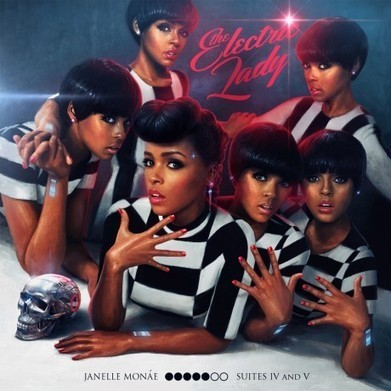 """Givin Em What They Love"": Janelle Monae & the Sonic Aesthetics of Black Womanhood 