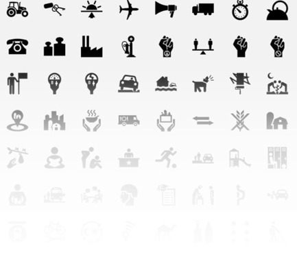 The Noun Project : des Centaines d'Icônes Gratuites | WebZine E-Commerce &  E-Marketing - Alexandre Kuhn | Scoop.it