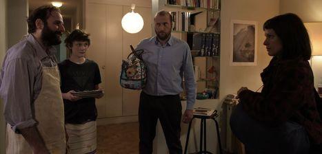 Vertiges comiques du chaos - Entretien avec Dominik Moll | Cultures & Médias | Scoop.it