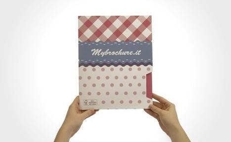 Stampa cartelline di presentazione: aprifacile » My Brochure | Stampa cartelline personalizzate | Scoop.it