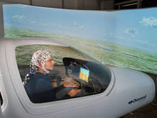 TUM - TU München: Using thoughts to control airplanes | Heal the world | Scoop.it