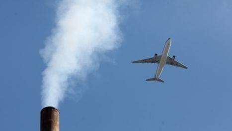 L'augmentation du CO2 menace la nutrition humaine - Le Matin | Vegan Nutrition | Scoop.it