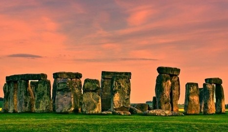 GB : Stonehenge Mystery Solved | World Neolithic | Scoop.it