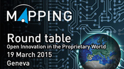 Round Table: Open Innovation in the Proprietary World | MAPPING Project FP7 | Peer2Politics | Scoop.it
