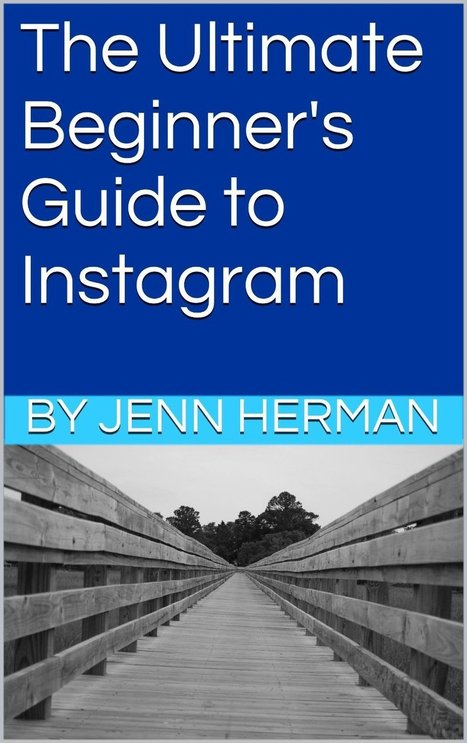How to Protect Yourself Legally When Regramming to Instagram - Jenn's Trends | Pinterest & Instagram for Nonprofits | Scoop.it